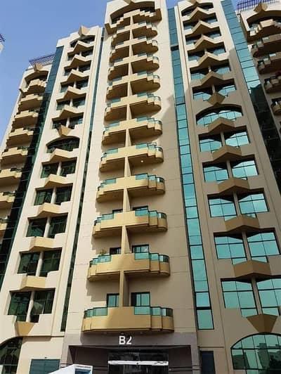 2 Bedroom Apartment for Sale in Al Rashidiya, Ajman - Two Bedroom Apartment Available For Sale, Rashidiya Towers