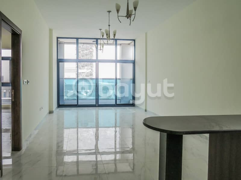 ONE BEDROOM APARTMENT IN SYDNEY TOWER