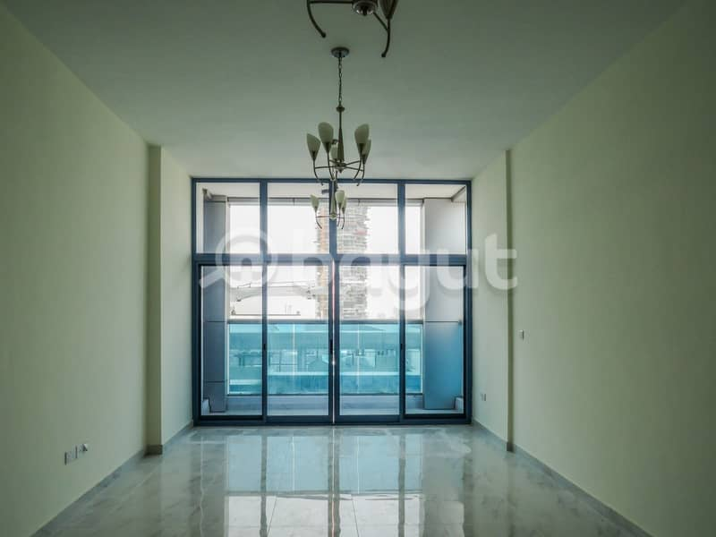 2 ONE BEDROOM APARTMENT IN SYDNEY TOWER