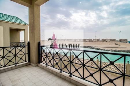 فیلا 6 غرفة نوم للايجار في دبي لاند، دبي - Lake and golf course view | type B | best 6br