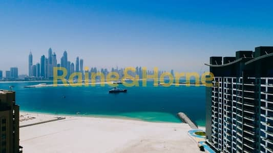 1 Bedroom Hotel Apartment for Sale in Palm Jumeirah, Dubai - Hotel Apartment Investment | 10 % Returns | Palm