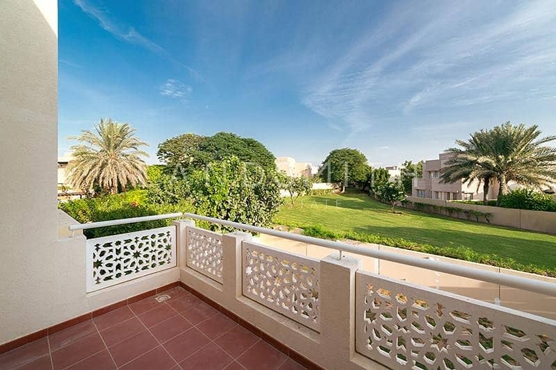 Exclusive Beautifully Upgraded 5 BR Type 13 Villa