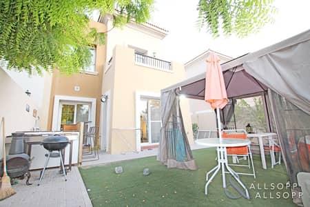 تاون هاوس 2 غرفة نوم للايجار في المرابع العربية، دبي - 2 Bedrooms | Study | Upgraded Bathrooms