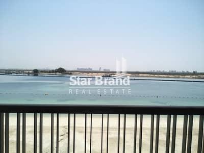 فیلا 5 غرفة نوم للايجار في جزيرة الريم، أبوظبي - BEAUTIFUL BEACH IN STUNNING VILLA IN NALAYA FOR RENT