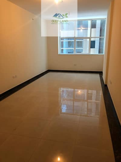 فلیٹ 2 غرفة نوم للايجار في آل نهيان، أبوظبي - first tenant 2 bedroom apartment for rent in al nahyan area