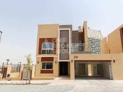3 Bedroom Villa for Sale in Al Barsha, Dubai - Detached 3 Bed 3D1 | Single Row | Next To Park