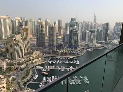 1 Bedroom Apartment for Sale in Dubai Marina, Dubai - Type E I Large Size I High floor