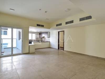 شقة 1 غرفة نوم للبيع في الفرجان، دبي - Well Built | Close to Metro | Ideal Investment