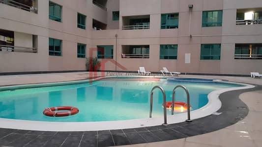 فلیٹ 3 غرفة نوم للايجار في النهدة، دبي - Hot Offer- Near Stadium Metro 3Br Apartment Full Facilities