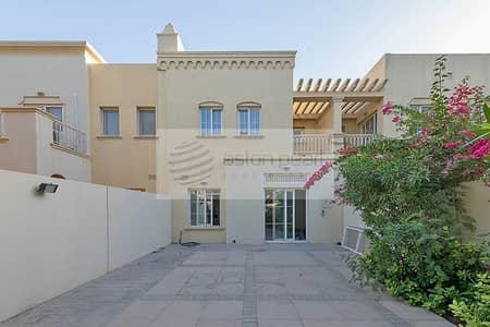 فیلا 2 غرفة نوم للبيع في الينابيع، دبي - Type 4M | Best Price | Vacant | Near Souq