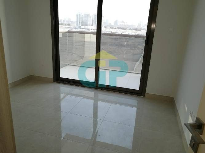 1 BRAND NEW SPACIOUS 2 BEDROOMS WITH FULL OPEN VIEW