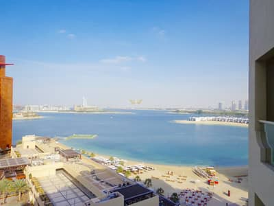 2 Bedroom Flat for Rent in Palm Jumeirah, Dubai - Sea View 2Bedrooms