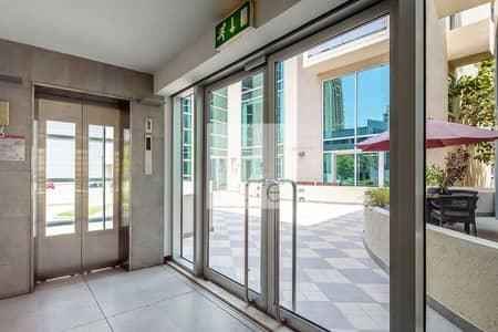Shop for Rent in Dubai Media City, Dubai - Fitted Retail space | Low Floor | Lofts 2