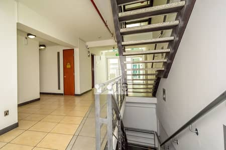 Shop for Rent in Dubai Media City, Dubai - Fitted Retail space   Low Floor   Lofts 2
