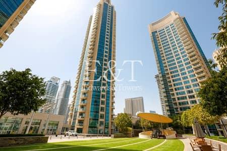 شقة 1 غرفة نوم للايجار في دبي مارينا، دبي - Exclusive | 05 Series | Available from Oct 20th