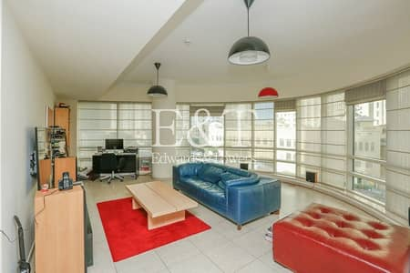 2 Bedroom Apartment for Sale in Dubai Marina, Dubai - Exclusive | Investor Deal | 7.5% ROI | VOT