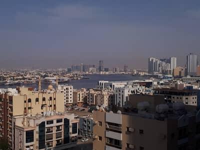 شقة 3 غرفة نوم للايجار في الراشدية، عجمان - شقة في برج صقر الراشدية الراشدية 3 غرف 38000 درهم - 4267772