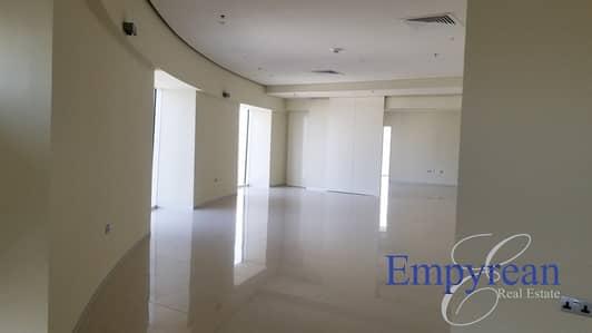 شقة 2 غرفة نوم للايجار في شارع الشيخ زايد، دبي - Penthouse | Amazing Views  | Duplex | High 54nd Floor | 1 Month Free  | 3 Bed