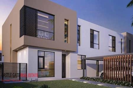 فیلا 3 غرفة نوم للبيع في الجادة، الشارقة - Excellent 3 Bedroom  Villa  For Sale On Payment Plan - Sharjah