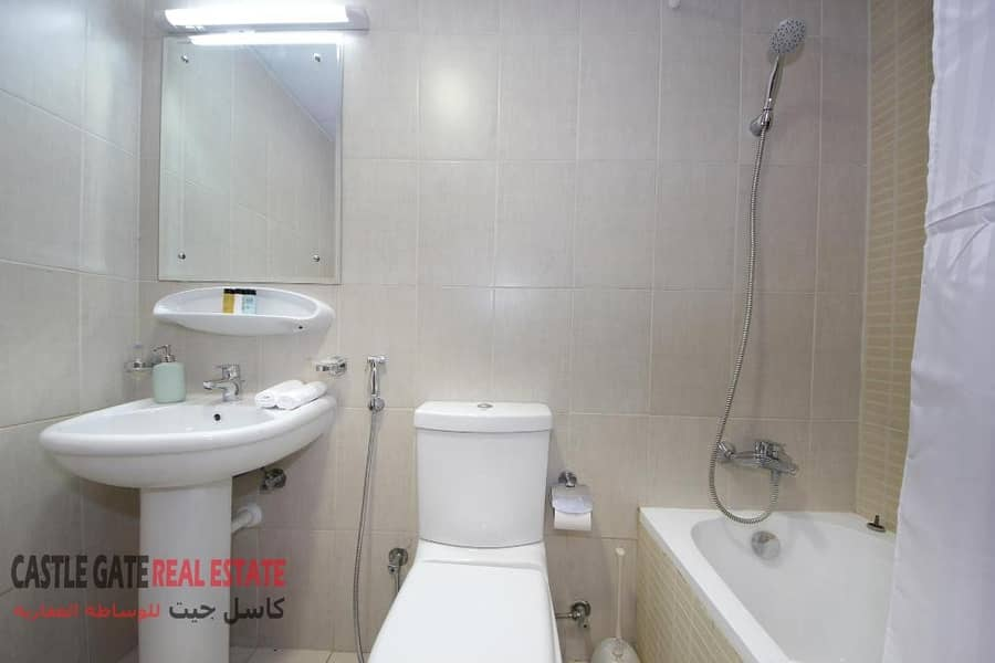 22 Great Deal!! Rented 1 Bedroom Apartment  For Sale