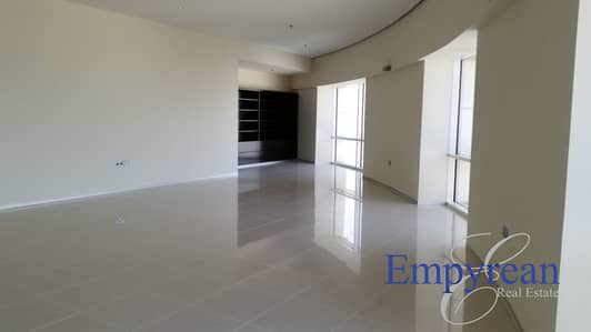3 Bedroom Flat for Rent in Sheikh Zayed Road, Dubai - 50th Floor | Amazing Views  | Duplex | 1 Month Free  | 3 Bed