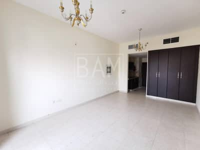 استوديو  للايجار في قرية جميرا الدائرية، دبي - Best Price | Large Studio Apartment | 4 Cheques