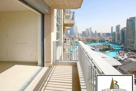 1 Bedroom Apartment for Sale in Downtown Dubai, Dubai - Opera View