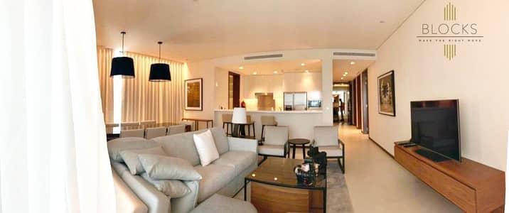 شقة 3 غرفة نوم للبيع في التلال، دبي - Golf Course View
