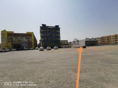Plot for Sale in Al Mowaihat, Ajman - HOT DEAL!!!  PROFITABLE COMMERCIAL LAND / PLOT FOR SALE ON MAIN ROAD IN VERE GOOD LOCATION AT AL MOWAIHAT-3 WITH CHEAP  PRICE BESIDE   MAIN ROAD OF