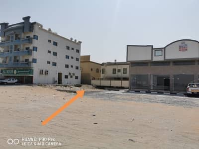 Plot for Sale in Al Mowaihat, Ajman - HOT DEAL!!!  PROFITABLE COMMERCIAL LAND / PLOT FOR SALE ON MAIN ROAD IN VERY GOOD LOCATION AT AL MOWAIHAT-3 WITH CHEAP  PRICE BESIDE   MAIN ROAD OF
