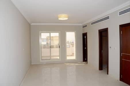 4 Bedroom Villa for Rent in Jumeirah Village Circle (JVC), Dubai - bedroom