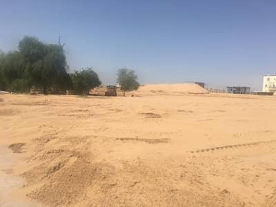 ارض سكنية  للبيع في الياسمين، عجمان - بتسهيلات بالسداد . تملك ارض سكنية بحي الياسمين لجميع الجنسيات بسعر (265) الف من المطور مباشرا بفرصة ذهبية جدا اراضي مستوية