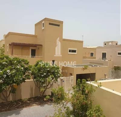 تاون هاوس 3 غرفة نوم للبيع في حدائق الراحة، أبوظبي - Perfect Family Home   3 Bedroom Townhouse in Al Mariah