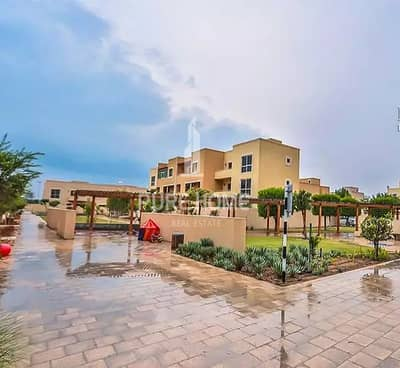3 Bedroom Townhouse for Sale in Al Raha Gardens, Abu Dhabi - Affordable 3 Bedrooms In Perfect Location