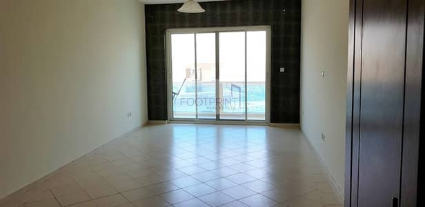 1 Bedroom Flat for Rent in Dubai Production City (IMPZ), Dubai - Largest  1 Bedroom With 2 Balcony 1 Parking