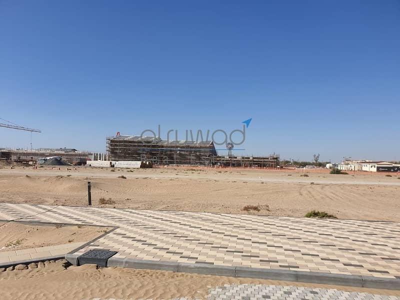Freehold Plots in Al Khawaneej with Payment plan 3 years NO COMMISSION