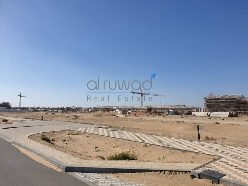 2 Freehold Plots in Al Khawaneej with Payment plan 3 years NO COMMISSION