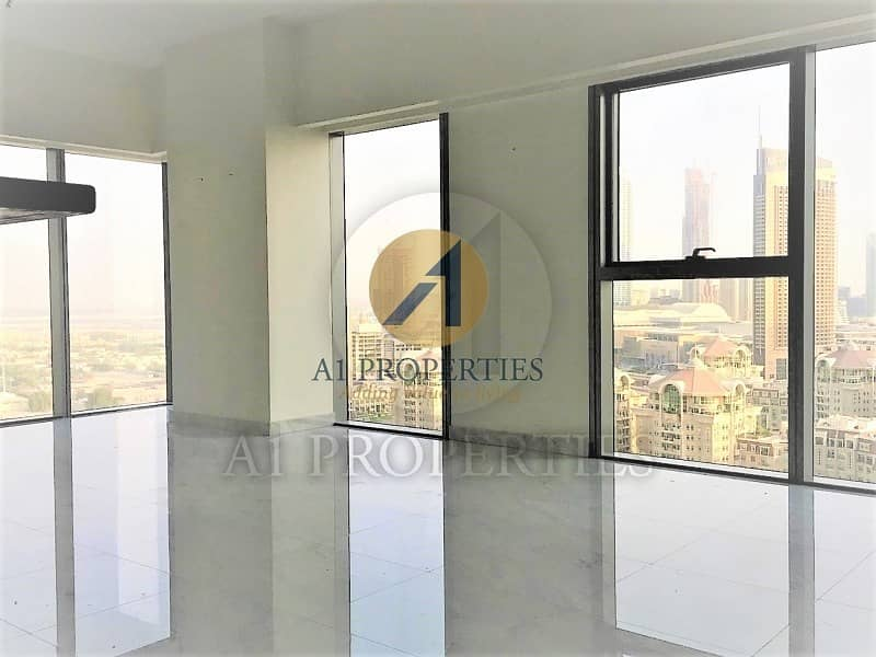 Beautiful Apartment with Zabeel View in DIFC