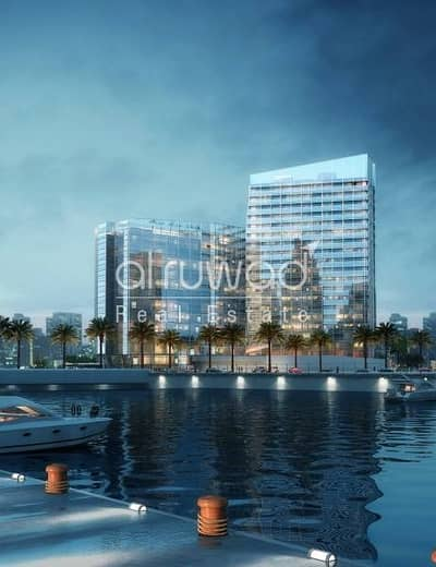 1 Bedroom Apartment for Sale in Downtown Dubai, Dubai - The Good Time to invest in Langham place 8%guaranteed return for 3 years!!
