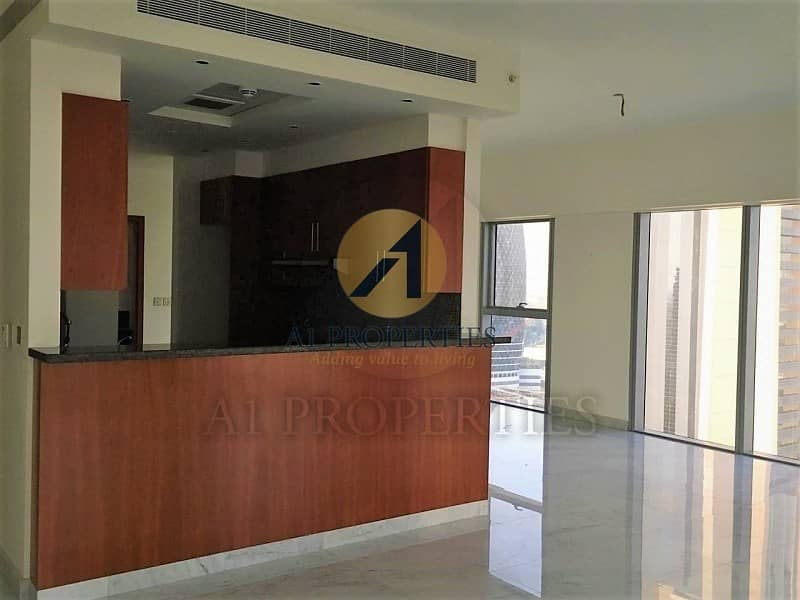 2 Beautiful Apartment with Zabeel View in DIFC