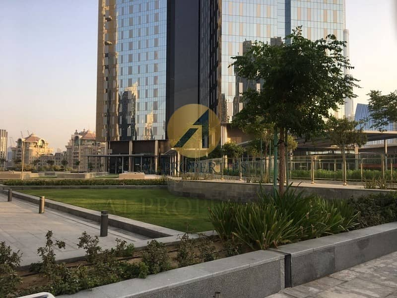 19 Beautiful Apartment with Zabeel View in DIFC