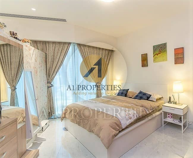 2 Spacious Studio Apartment with sunset View