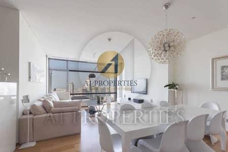 فلیٹ 2 غرفة نوم للبيع في مركز دبي المالي العالمي، دبي - Fully Upgraded 2 Bedroom Apartment in DIFC