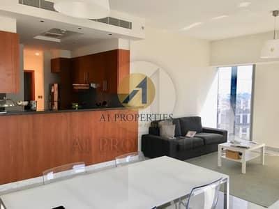 1 Bedroom Apartment for Rent in DIFC, Dubai - Beautiful Corner Apartment in Central Park