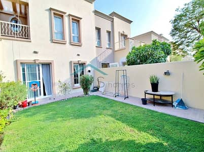 2 Bedroom Villa for Rent in The Springs, Dubai - Full Upgraded - Type 4M - Available Sept