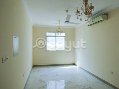 2 Bedroom Apartment for Rent in Al Rawda, Ajman - Spacious two bed room in Al-Rawda 3- NO COMMISSION