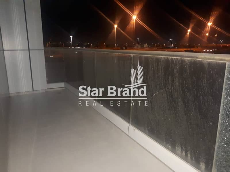 1 4 PAYMENTS FOR BRAND NEW 2 BEDROOM IN AL RAHA BEACH