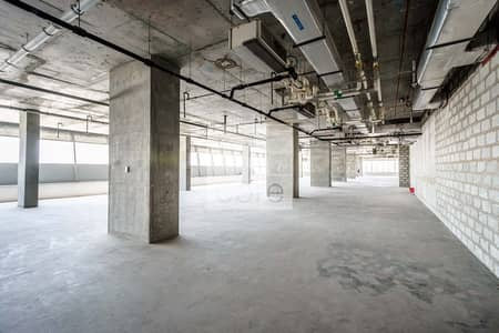 Office for Rent in Motor City, Dubai - Full floor office available | Low floor