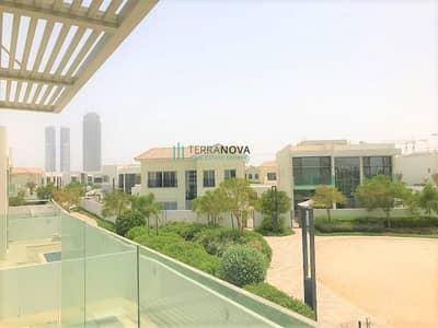 فیلا 4 غرفة نوم للبيع في مدينة محمد بن راشد، دبي - D1 Luxury 4 Bedroom Villa | Choose Your Own Plot