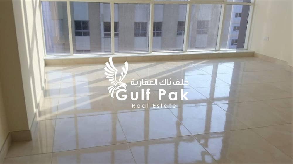 شقة في منطقة النادي السياحي 3 غرف 105000 درهم - 4269484